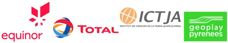 Equinor Geoplay Csic Ictja Total Reservoir Training Course Oil Hydrocarbon